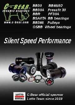 C Bear Com Bi Cycle Ceramic Bearing Specialist
