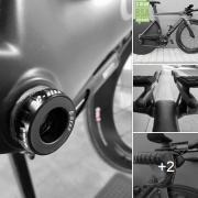 upgrade of SM-BB92-41B  SM-BB72-41B CyclingCeramic BB86 for Shimano or Sram GXP