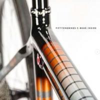 C-bear Prova Cycles bespokeduk Australia handmadebicycles show
