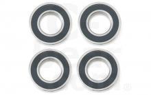 Hub-Wheel bearing - Campagnolo Bullet bi-cycle ceramic bearing c-bear.com