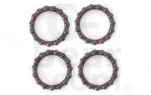 Hub-Wheel Bearing - Campagnolo Neutron|bi-cycle ceramic bearing|c-bear.com