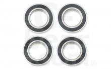 Hub-Wheel bearing - Campagnolo Scirocco 35|bi-cycle ceramic bearing|c-bear.com