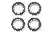 Hub-Wheel bearing - Campagnolo Scirocco 35|bi-cycle ceramic bearing|c-bear.com