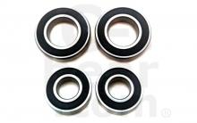 Hub-Wheel bearing - FFWD|bi-cycle ceramic bearing|c-bear.com