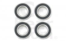 Hub-Wheel bearing - Fulcrum (2) Race|bi-cycle ceramic bearing|c-bear.com