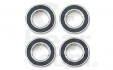 Hub-Wheel bearing - Fulcrum Quattro|bi-cycle ceramic bearing|c-bear.com
