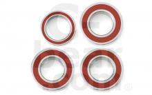 Hub-Wheel bearing - Tune King Kong|bi-cycle ceramic bearing|c-bear.com