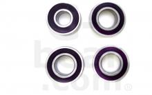 Hub-Wheel bearing - Marchisio|bi-cycle ceramic bearing|c-bear.com