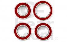 Hub-Wheel bearing - Mavic (D) Crossmax SLR 650 Lefty|bi-cycle ceramic bearing|c-bear.com