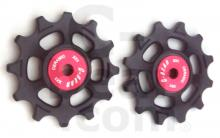 Pulley - XX1 Sram|bi-cycle ceramic bearing|c-bear.com