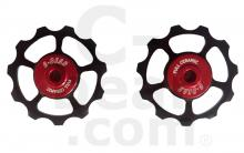 Full Ceramic Pulley Shimano Sram|Bi-cycle bottom bracket with ceramic bearings|c-bear.com