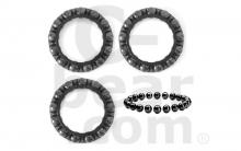 Hub-Wheel bearing - Shimano XTR|bi-cycle ceramic bearing|c-bear.com