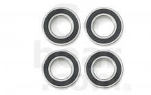 Hub-Wheel bearing - Spinergy|bi-cycle ceramic bearing|c-bear.com