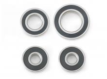 Hub-Wheel bearing - Specialized Roval CL40 / CL60|bi-cycle ceramic bearing|c-bear.com