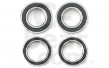 Hub-Wheel bearing - Vision|bi-cycle ceramic bearing|c-bear.com