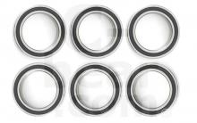 Hub-Wheel bearing - 182 Zipp|bi-cycle ceramic bearing|c-bear.com