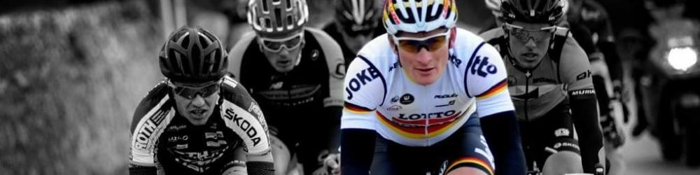 Passed André Greipel power test